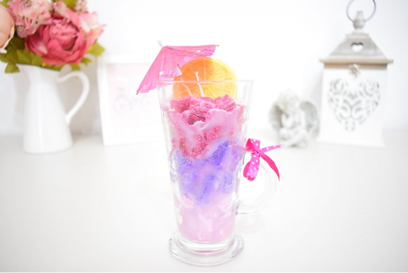 Lumanare parfumata Cocktail