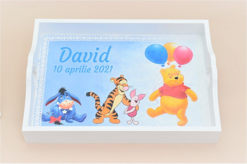 Tavita Mot Winnie the Pooh
