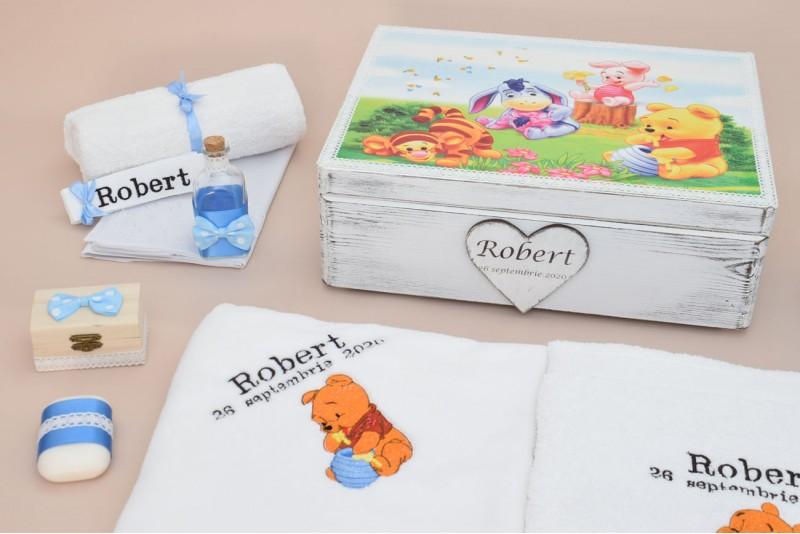 Trusou Botez Baby Winnie the Pooh