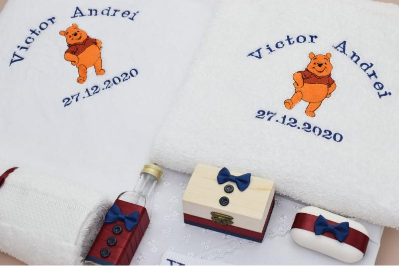Trusou botez Winnie the Pooh